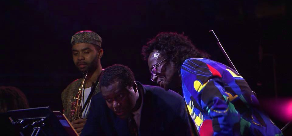 Blog - WALLACE RONEY the embodiment of jazz on NewWorldstation.com