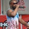 TK The Artist Harlem Week 2016