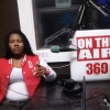 Destiny J interviews at 1220AM
