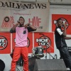GB Breezy & D Rock Harlem Week 2016