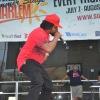 Bobby Booshay Harlem Summer Stage 2017