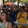 Great Day in Harlem Stage 2016