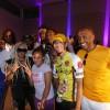 Don Fryson with CMM artists Marcus Garvey Park 2019