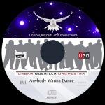 Anybody Wanna Dance