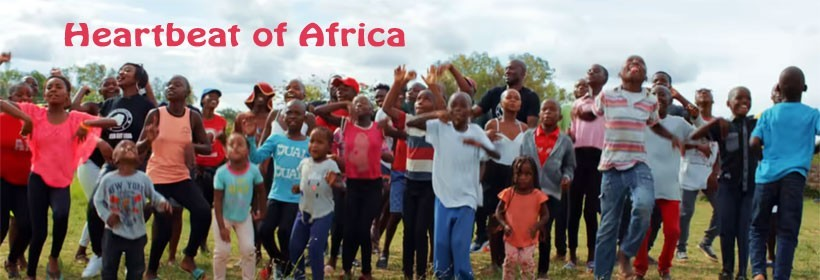 African Pulse
