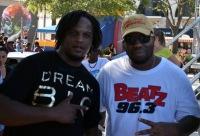 Bobby Booshay and DJ Dady Phatts