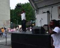 Bobby Booshay & KB Sunday Performance.