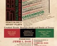 Harlem's 1st Annual Black Wall Street Festival