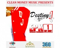Destiny J EPK 1 Day Left