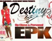 DESTINY J EPK