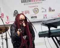 Health, Wealth & Music Tour Launches During Harlem Week 2019 featuring Clean Money Music