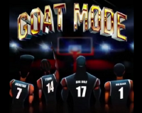 Clean Money Music / TYDRE New Single Release - GOAT MODE