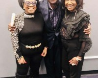 LPTW to present Oral History Project with Broadway Publicist Irene Gandy - Interview by Voza Rivers