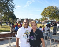Dr. Martin Luther King Jr. Parade & Unity Celebration in Kissimmee, FL Jan 2016