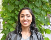 Luba Ahmed, We Act, environmental group