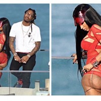 Nicki Minaj butt drop is no joke - think twice before you or a loved one undergoes cosmetic surgery! IMPORTANT READ