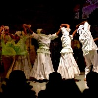 VOZA RIVERS/ New Heritage presents IT IS AFRICAN Music Concert