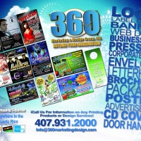 Get a free single media promotional page (audio or video) On NWS