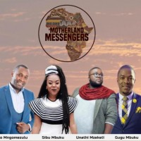 Voza Rivers / New Heritage Theatre Group & Rudi Mbele presents WOZA SOUTH AFRICA
