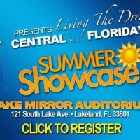"Clean Music Matters sponsors ""Living The Dream"" Music Showcase Aug 5th!"