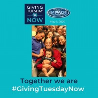 Together we are #GIVINGTUESDAYNOW
