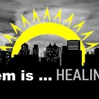 harlem is . . . HEALING