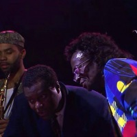 WALLACE RONEY the embodiment of jazz