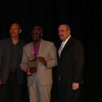 VOZA RIVERS HONORED BY THE OTTO AWARDS May 20, 2019