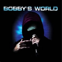 BOOSHAY - Bobby's World EP