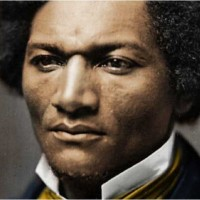 "FREDERICK DOUGLASS, ""IF THERE IS NO STRUGGLE, THERE IS NO PROGRESS"""