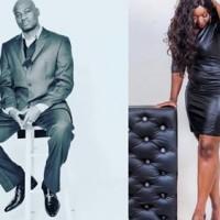 Chaka new music video Ndimambo / He is King shot in Zimbabwe and NYC