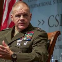 A LETTER TO AMERICA - Robert B. Neller General USMC Retired