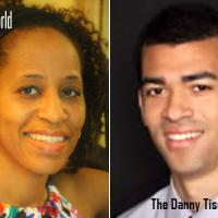"Harlem Business Alliance & Harlem World Magazine' Daniel Tisdale Shares ""Back From The Brink -Surviving Covid - 19"""