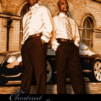The Chestnut Brothers