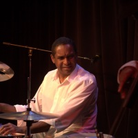 Ronnie Burrage