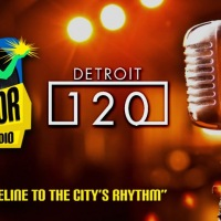 DETROIT in the house! Be-Moor Radio urban hip-hop features Clean Money Music
