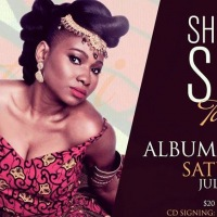 SHERLEE SKAI ALBUM PREMIERE ANNOUNCEMENT