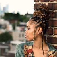 Philly Queen of R&B Suzann Christine Releases Hit Song Falling Tears
