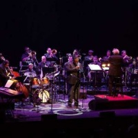 Saxophonist Wayne Shorter Honored at NJPAC