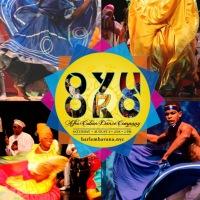 Harlem Havana kicks off Sat. August 4th at St John the Divine with Oyu Oro Afro Cuban dance ensemble, Chino Pons & Grupo Irek