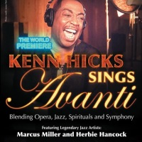 Kenn Hicks Sings Avanti