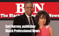 The Black Professionals News