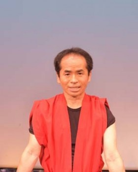 Terukazu Fukasawa