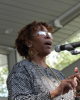 Lee Olive Tucker