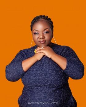 Nyasha Mutonhori