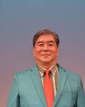 Akira Tokushige