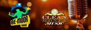 CLEAN MONEY MUSIC ON BEMOOR RADIO of Detroit EVERY TUESDAY 8 to 10PM