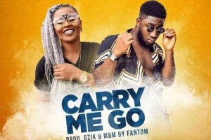 MIJAY ft. GIDOCHI - Carry Me Go