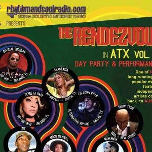 The Rendezvous in ATX Vol II
