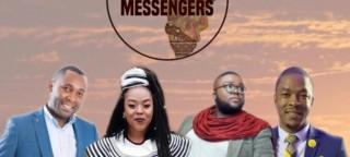 Voza Rivers / New Heritage Theatre Group & Rudi Mbele presents WOZA SOUTH AFRICA
